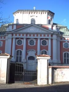 Schlosskirche Buch: Dank- und Gedenkgottesdienst @ Schlosskirche Buch | Berlin | Berlin | Deutschland