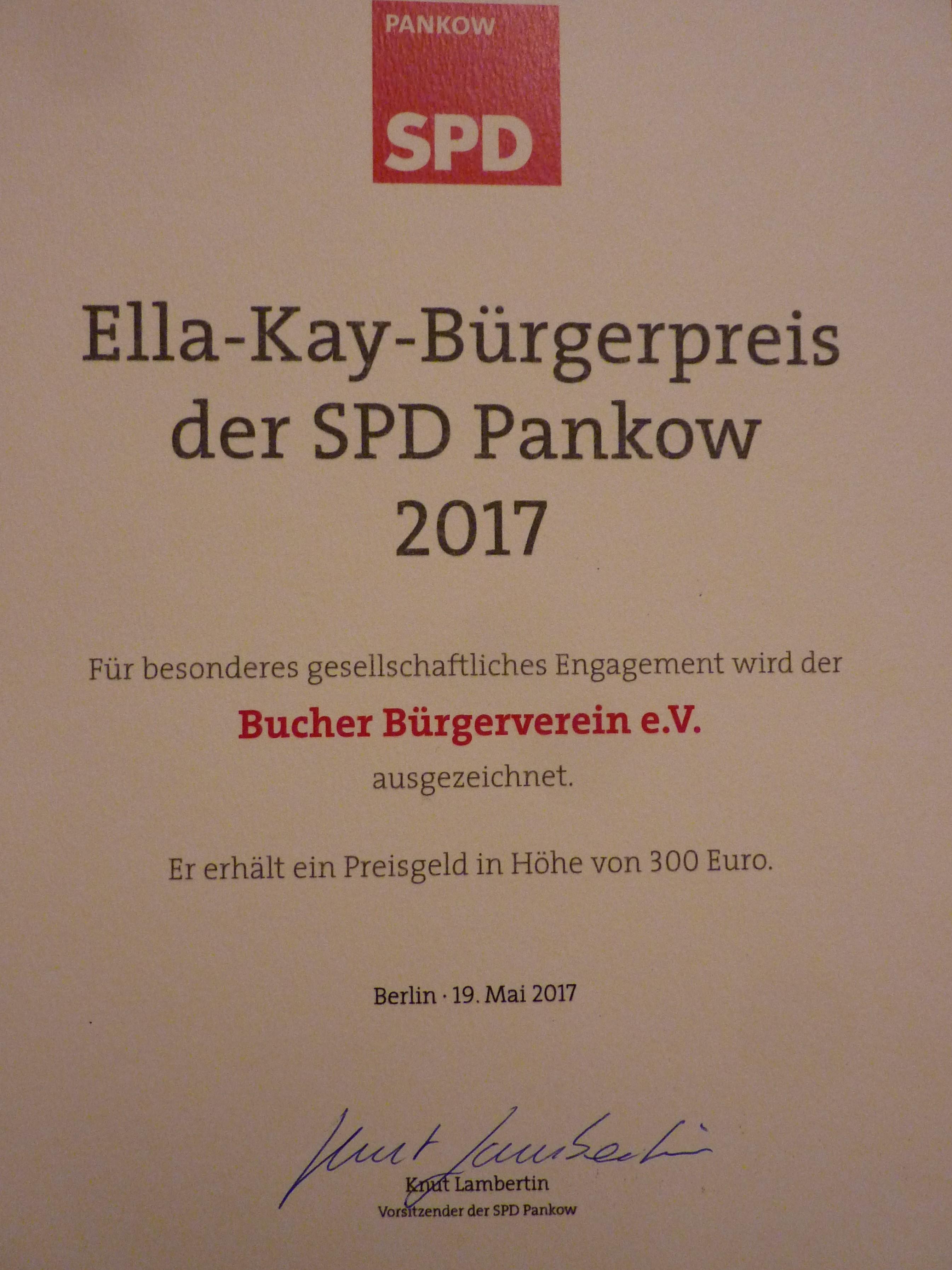 Aktuelles Vom Verein Bucher Burgerverein E V Page 3
