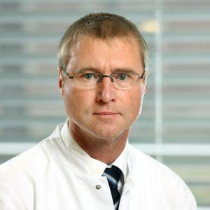 Porträt  Priv-Doz. Dr. med. Per-Ulf Tunn