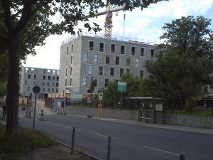 MUF Lindenberger Weg
