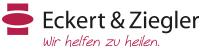 Logo Eckert & Ziegler