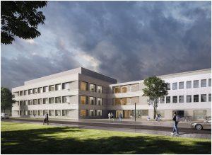 Entwurf Käthe-Beutler-Haus