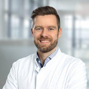 Porträt Dr. Frantzen