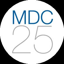 25 Jahre MDC