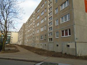 WBG Wilhelmsruh/Groscurthstrasse