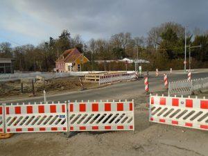 Kreuzung Wiltbergstrasse/Alt-Buch/W.-Friedrich-Str.