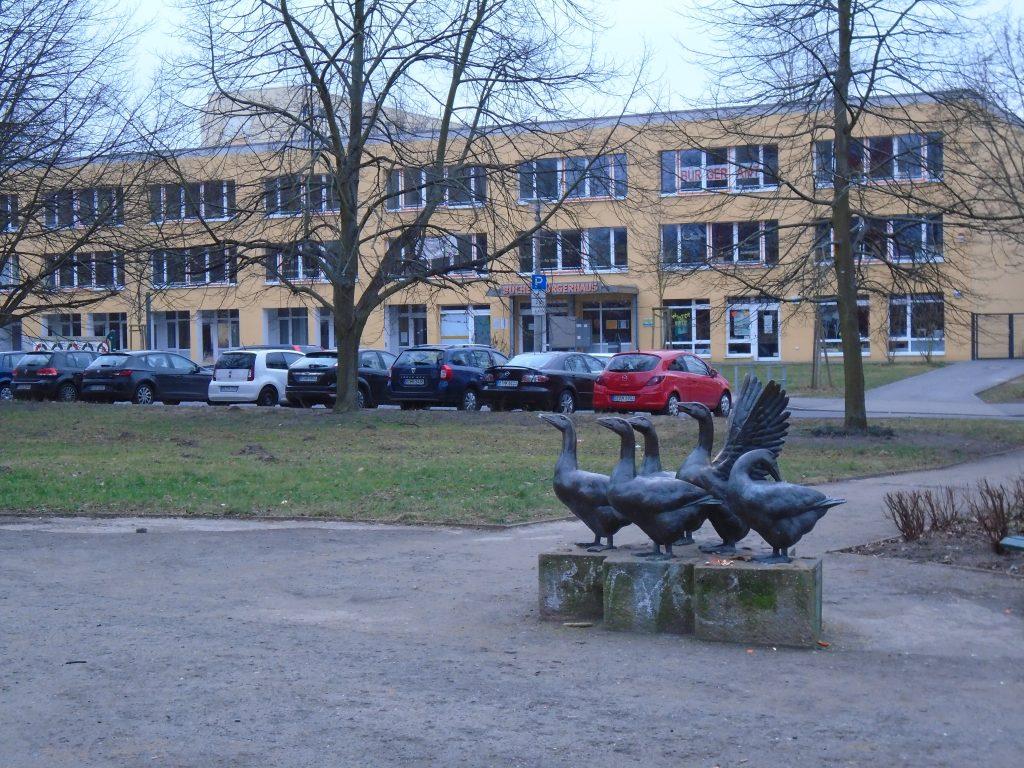 """""""Das kreative Bürgerhaus"""" @ Bucher Bürgerhaus, Saal"""