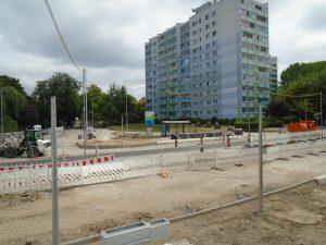 Kreuzung Alt-Buch/Wiltbergstrasse