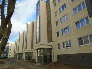 WBG Wilhelmsruh Groscurthstrasse