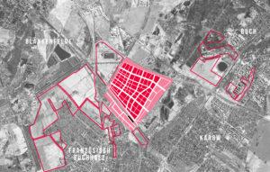Bürgerstadt Buch und weitere potenzielle Baugebiete