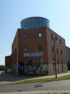 Treffpunkt Karow: Lesen – Schreiben – Verstehen @ Stadtteilbibliothek Karow