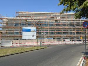 Käthe-Beutler-Haus Juli 2019