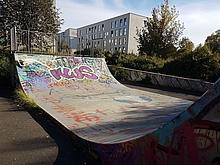Skateranlage W.-Heinz-Strasse