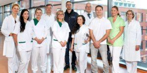 Helios-Klinikum Buch Fußzentrum