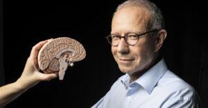 """""""Gefahr fürs Gehirn"""" – Urania-Vortrag über Alzheimer"""