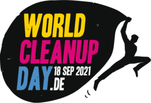 18. September - World Cleanup Day